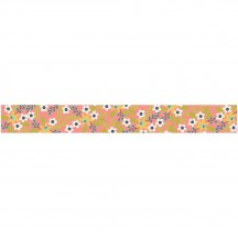 Simple Stories Domestic Bliss Washi Tape - Home Sweet Home 7822