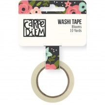 Simple Stories Bloom Washi Tape - Blooms 7963
