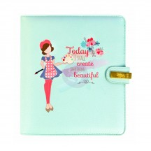 My Prima Planner - A5 Julie Nutting Planner 911737