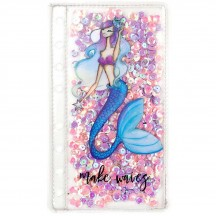 My Prima Planner Josefina Planner Shaker Pocket Make Waves 930158