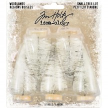 Tim Holtz Idea-ology Christmas Tree Lot Small TH93757
