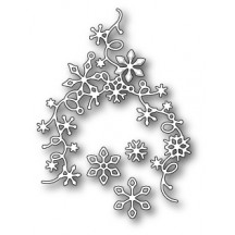 Memory Box Wintry Snowflake Bundle Universal Cutting Die - 99259
