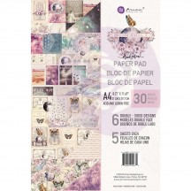 Prima Marketing Frank Garcia Moon Child A4 Paper Pad 32 sheets 994679