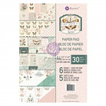 Prima Frank Garcia My Sweet A4 Double-Sided Paper Pad 996987