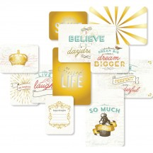 Becky Higgins Project Life Specialty Themed Cards - Adventure 380447