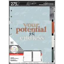 Me & My Big Ideas CLASSIC Happy Planner Endless Potential Teacher Extension Pack AEPCEP-025