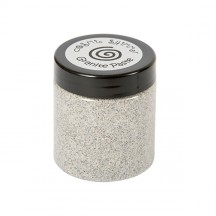 Creative Expressions Cosmic Shimmer Bianco Silver Granite Paste 75ml