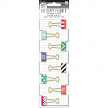 Me & My Big Ideas Create 365 The Happy Planner Binder Clips PLBC-01