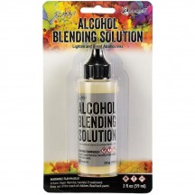 Ranger Tim Holtz Alcohol Blending Solution 2 fl oz / 59 ml TIM19800