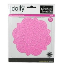 Couture Creations Blossom Doily Die 127x127mm - CO723221