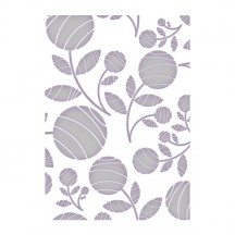 Couture Creations Dream Universal Embossing Folder