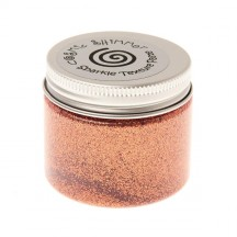 Creative Expressions Cosmic Shimmer Penny Copper Sparkle Texture Paste 50ml