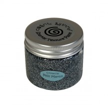 Creative Expressions Cosmic Shimmer Titanium Sparkle Texture Paste 50ml