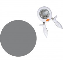 "Fiskars Circle 1.5"" Large Squeeze Punch 7424"