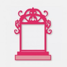 Couture Creations Metricon Collection Die - Light Box Frame - CO723747