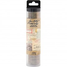 Tim Holtz Idea-ology Collage Paper - Document TH93951