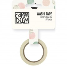 Simple Stories Beautiful Washi Tape - Create Beauty 7959