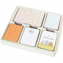 Becky Higgins Project Life Core Kit - Currently Edition 380619