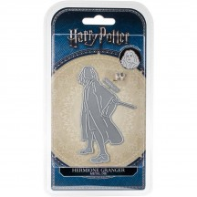 Harry Potter - Hermione Granger Universal Metal Cutting Die and Stamp Set DIS2307