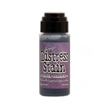 Ranger Tim Holtz Distress Stain - Dusty Concord