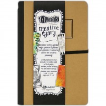 Ranger Dylusions Creative Dyary 2 by Dyan Reaveley DYJ58663