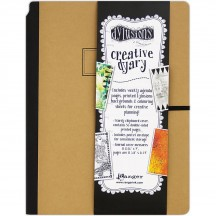 Ranger Dylusions Creative Dyary Large by Dyan Reaveley DYJ61090