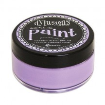 Ranger Dylusions Laidback Lilac Paint 2 fl oz - DYP60178