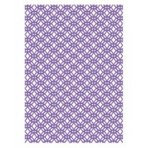 Couture Creations Great Lane Premium Universal Embossing Folder - Ambassador Collection