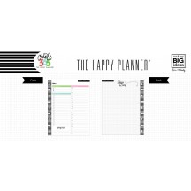 Me & My Big Ideas Create 365 CLASSIC Happy Planner Daily Sheets FIL-03