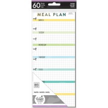 Me & My Big Ideas Create 365 CLASSIC Happy Planner Half Sheet Healthy Hero FIL-42