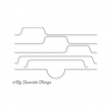 My Favorite Things File Folder Edges Die-namics Universal Cutting Dies MFT486