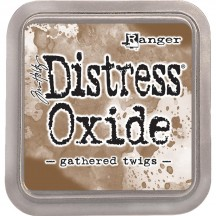 Ranger Tim Holtz Gathered Twigs Distress Oxide Ink Pad TDO56003