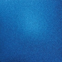 "Kaisercraft Royalty Blue 12""x12"" Glitter Cardstock GC113"