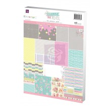 Prima Marketing Hello Pastel A4 Paper Stack 48 sheets 845681
