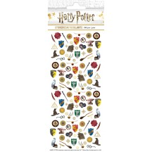 Paper House Harry Potter Micro Stickers STM-0021