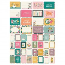 Simple Stories I Am Sn@p! Pocket Card Pack 1420