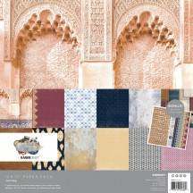 "Kaisercraft Journey 12""x12"" Paper Pack PK606"