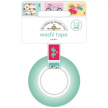 Doodlebug Love Notes S.W.A.K. Decorative Washi Tape 6572