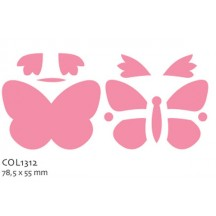 Marianne Designs Collectables - Butterfly Set COL1312