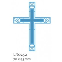 Marianne Designs Creatables - Cross LR0252