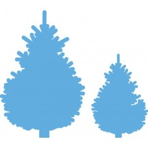 Marianne Designs Creatables - Pinetree Set LR0370