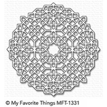 My Favorite Things Moroccan Mosaic Die-namics Universal Cutting Dies MFT-1331