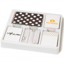 Becky Higgins Project Life Core Kit - Midnight 380038