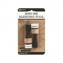 Ranger Inkssentials Mini Ink Blending Tool & Foam Pack IBT40965