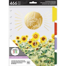 Me & My Big Ideas Create 365 CLASSIC Happy Planner Wellness Extension Kit MONT-13
