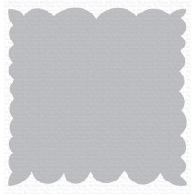 My Favorite Things MIX-ables Ocean Motion Wave Stencil ST-138