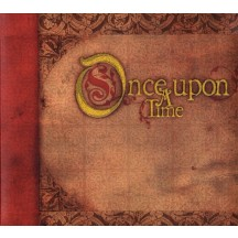 "DCWV Once Upon a Time Scrapbooking Album - 12"" x 12"""
