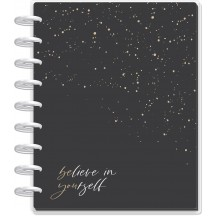 Me & My Big Ideas Happy Planner Girl with Goals CLASSIC Guided Journal PGJC-026