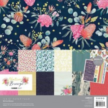 "Kaisercraft Native Breeze 12""x12"" Paper Pack PK617"