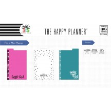 Me & My Big Ideas Create 365 The Happy Planner MINI Dashboard PLDM-01